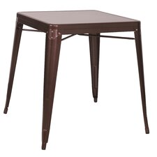 quick view toms dining table - Copper Kitchen Table