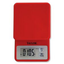 Compact Kitchen Scale
