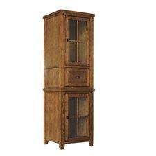 Dakota 1 Door Storage Cabinet by Tresanti