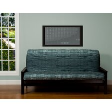 Interweave Zipper Futon Slipcover  by Siscovers