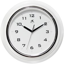 "Deluxe 12.5"" Wall Clock (Set of 6)"