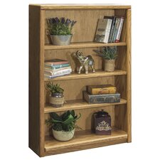"Contemporary 48"" Standard Bookcase"