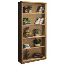 Contemporary 72 Standard Bookcase by Legends Furniture