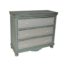 3 Drawer Chest by Cheungs