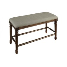 Bartell Upholstered Dining Bench by Darby Home Co