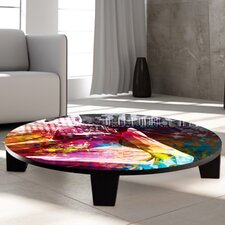 Butterfly Girl Coffee Table by TAF DECOR