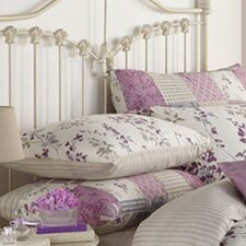 Lila Housewife Pillowcase (Set of 2)