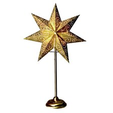 Star on Base Lamp