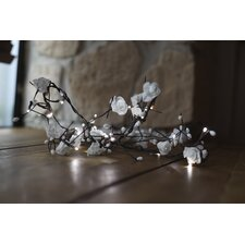 Rossy Garland 16 Light String Lights