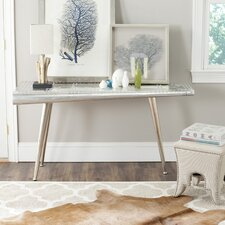 Fox Aviator Console Table by Safavieh