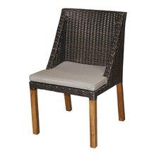 Swooped Side Chair by Jeffan