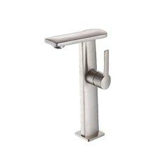 Exquisite Single Hole Single Handle Bathroom Faucet