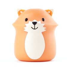 Fox Toothbrush Holder (Set of 4)