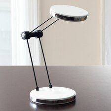 "USB LED Folding 12.5"" Table Lamp"