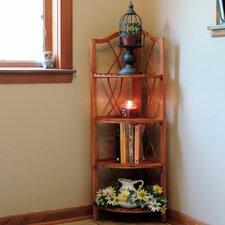 "43"" Corner Unit Bookcase"