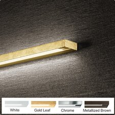 "20.5"" W Zero 1-Light Wall Lamp"