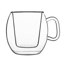 Thermic Café 10.25 Oz. Glass (Set of 2)