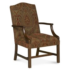 Martha Washington Armchair by Fairfield Chair