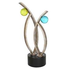 Love Sculpture by Van Teal