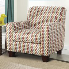 Hannin Accent Arm Chair by Signature Design by Ashley