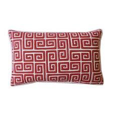 Coil Lumbar Pillow