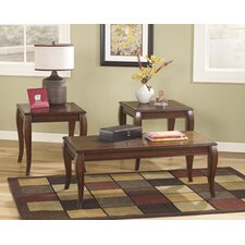 Corrie 3 Piece Coffee Table Set by Signature Design by Ashley