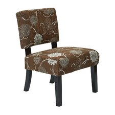 Jasmine Side Chair by Ave Six