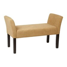 Kelsey Upholstered Entryway Bench by Andover Mills