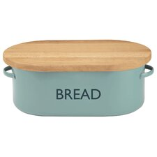 Vintage Kitchen Summerhouse Bread Bin