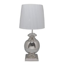 "Silas 20"" Table Lamp"