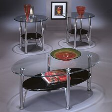 Patrick 3 Piece Coffee Table Set by Signature Design by Ashley