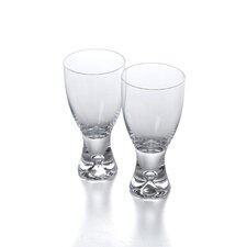 Tapio White Wine Glasses (Set of 2)