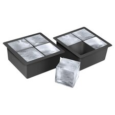 Final Touch Chill Cube Ice Trays