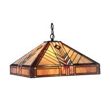 Edward 2-Light Billiard Light