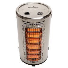32,000 BTU Portable Propane Infrared Utility Heater
