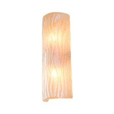 Brilliance 2-Light Wall Sconce