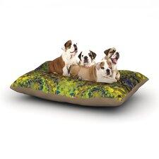 'Yellow Jacket' Dog Bed