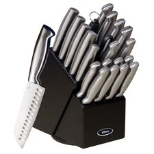 Baldwyn 22 Piece Knife Set