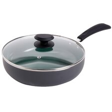 Home 3.5-qt. Saute Pan with Lid