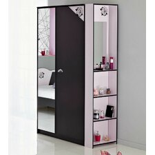 Toota 2 Door Wardrobe