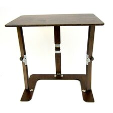 Portable Folding Couch Tray Table by Spiderlegs
