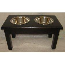 2 Bowl Pet Diner