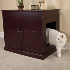 Concord Litter Box Enclosure