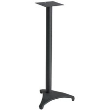 "Euro 28"" Fixed Height Speaker Stand (Set of 2)"