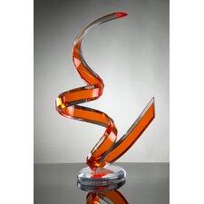 Naja Acrylic Sculpture