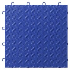 24-Pack Garage Floor Tile (Set of 24)