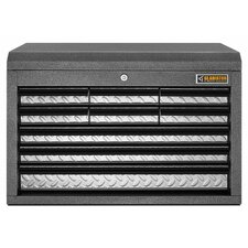 """Classic Series 26""""W 9-Drawer Top Chest"""