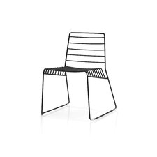 Neuland Paster and Geldmacher Stacking Dining Chair