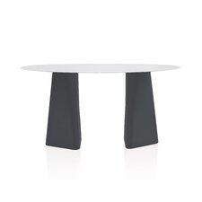 Adam Elliptical Bar Table