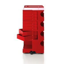 Boby Trolley File Cart with Eight Drawers